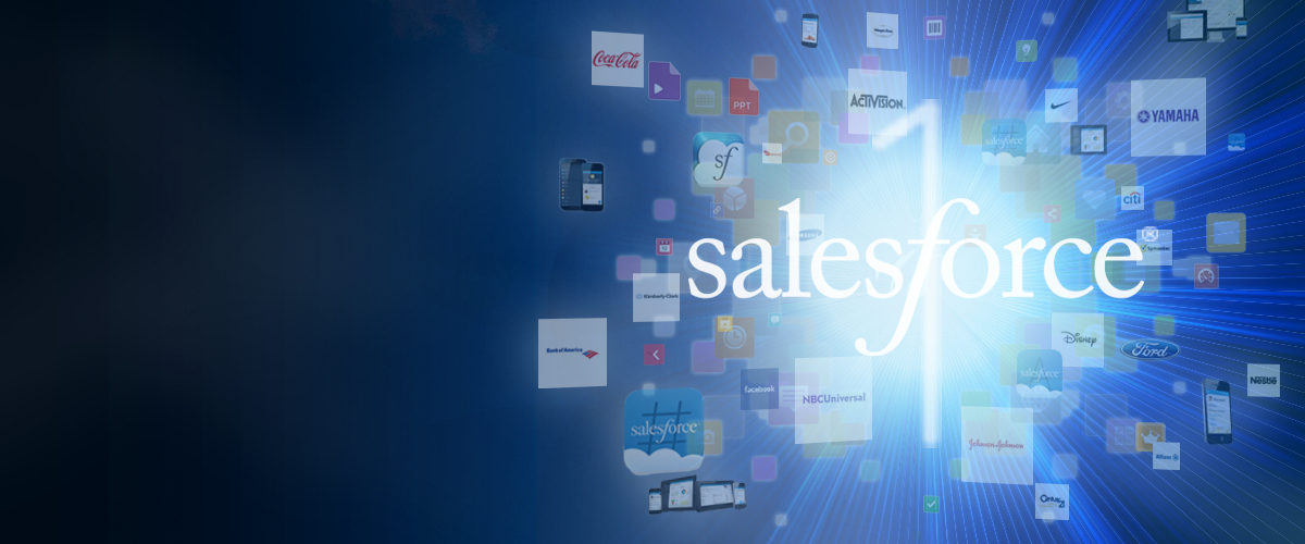 Banner Salesforce